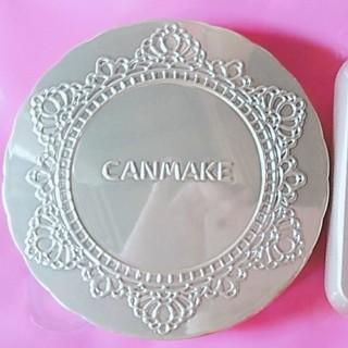 キャンメイク(CANMAKE)のキャンメイク マシュマロフィニッシュパウダー(フェイスパウダー)