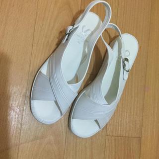 ナース靴(サンダル)