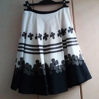 エムズグレイシー(M'S GRACY)のエムズグレイシー♪スカート♪38♪(ひざ丈スカート)