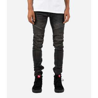 FEAR OF GOD - mnml M14 stretch denim