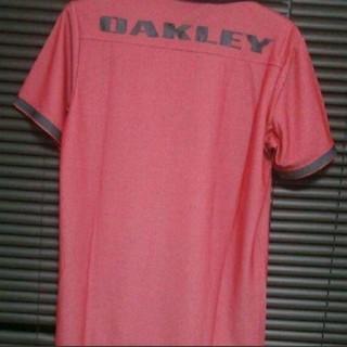 Oakley - オークリー♠️メンズ♠️ポロシャツ♠️