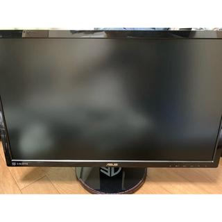 エイスース(ASUS)のASUS ゲーミングモニター 24インチ 144hz VG248QE-J (ディスプレイ)