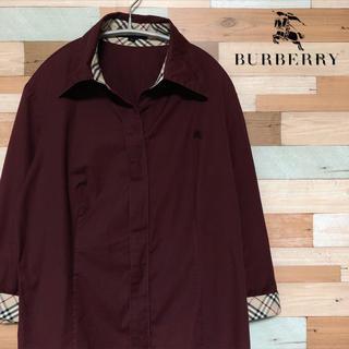 BURBERRY - ♕♛✨BURBERRY シャツ✨♛♕