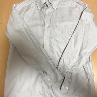 UNIQLO - UNIQLO白 シャツ