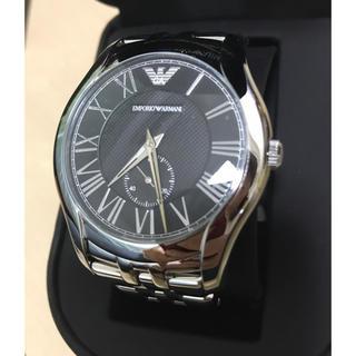 エンポリオアルマーニ(Emporio Armani)のエンポリオアルマーニ  バレンテコレクション メンズ 腕時計 (腕時計(アナログ))