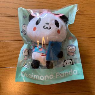 ラクテン(Rakuten)のお買いものパンダ(ぬいぐるみ)