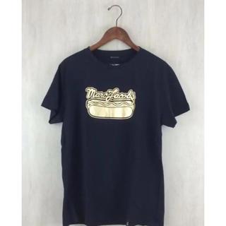 マークジェイコブス(MARC JACOBS)のmarc jacobs Tシャツ(Tシャツ/カットソー(半袖/袖なし))