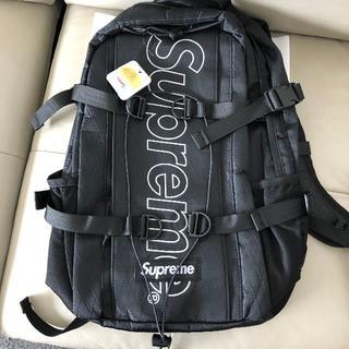 シュプリーム(Supreme)のSupreme 2018 AW Backpack(リュック/バックパック)