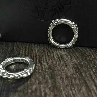 クロムハーツ(Chrome Hearts)のクロムハーツ  カップル リング(リング(指輪))