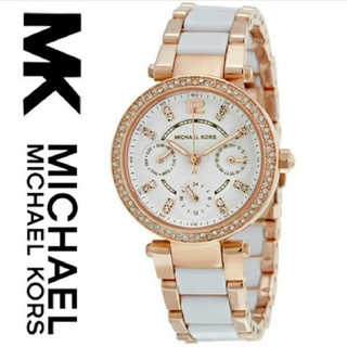 Michael Kors - MICHEAL KORS レディース 腕時計 新品✨