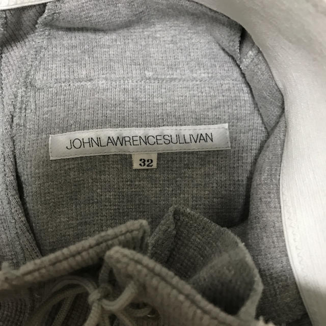 JOHN LAWRENCE SULLIVAN(ジョンローレンスサリバン)のJHONLAWRENCESULLIVAN☆ショート丈パンツ レディースのパンツ(ショートパンツ)の商品写真