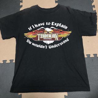 TENDERLOIN - Tenderloin イーグル Tシャツ