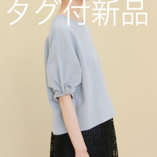 ケービーエフ(KBF)のKBF ワイヤースリーブT(Tシャツ(半袖/袖なし))