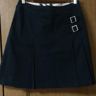 バーバリーブルーレーベル(BURBERRY BLUE LABEL)のバーバリーロンドン 新品 スカート(ひざ丈スカート)