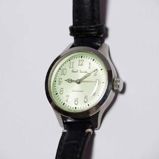 ポールスミス(Paul Smith)のクラシック ザ シティ ポールスミス 自動巻き 腕時計(腕時計)