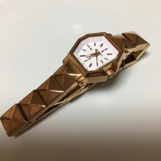 DIESEL - ディーゼル 腕時計 レディース ゴールド