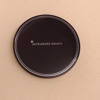 インテグレート(INTEGRATE)のインテグレートグレイシィ プレストパウダー(フェイスパウダー)