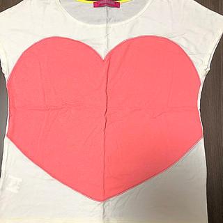 ドーリーガールバイアナスイ(DOLLY GIRL BY ANNA SUI)のTシャツ(Tシャツ(半袖/袖なし))