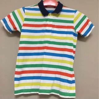 GU - GU  キッズ  ポロシャツ 150
