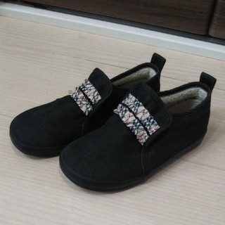 バーバリー(BURBERRY)の【美品】バーバリー靴(フォーマルシューズ)