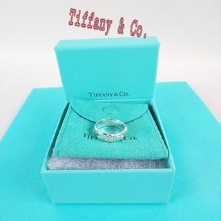 ティファニー(Tiffany & Co.)のTiffany ティファニー リング(リング(指輪))