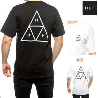 HUF - HUF TRIPLE TRIANGLE tシャツ