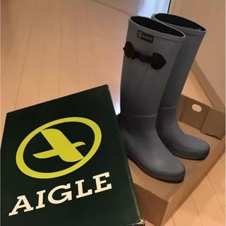 エーグル(AIGLE)のイーグル レインブーツ(レインブーツ/長靴)
