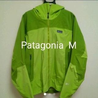 パタゴニア(patagonia)の【専用】パタゴニア シェル M(ナイロンジャケット)