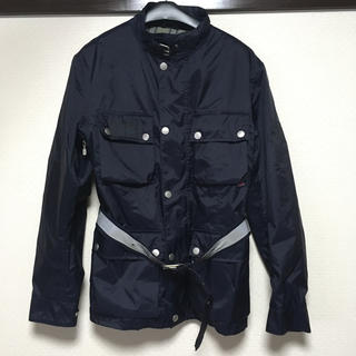 ベルスタッフ(BELSTAFF)のベルスタッフRALLYMASTER350☆メンズジャケット(ライダースジャケット)