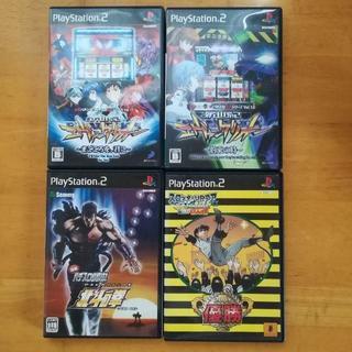 プレイステーション2(PlayStation2)のPS2 パチスロソフト(パチンコ/パチスロ)