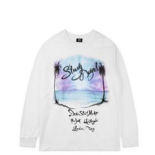ステューシー(STUSSY)のXLサイズ STUSSY Dover street market DSM (Tシャツ/カットソー(七分/長袖))