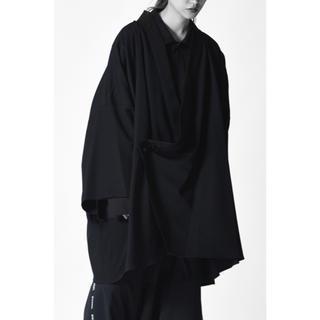 Yohji Yamamoto - bishool kimono haori