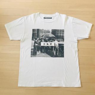 XXX Tシャツ 白