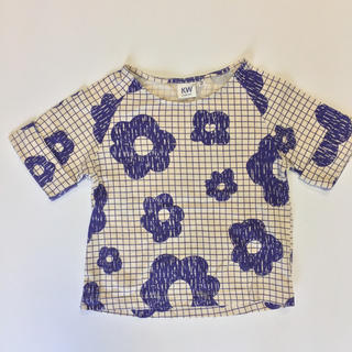Karen Walker × UNIQLO コラボTシャツ