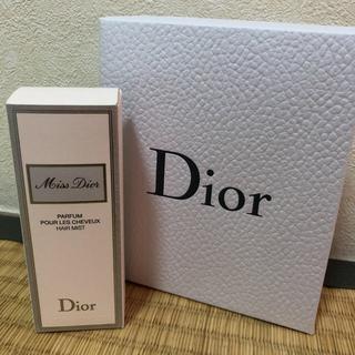Christian Dior - Dior ディオール ヘアミスト