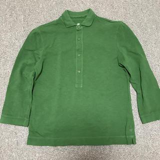 フォーティーファイブアールピーエム(45rpm)のポロシャツ(ポロシャツ)