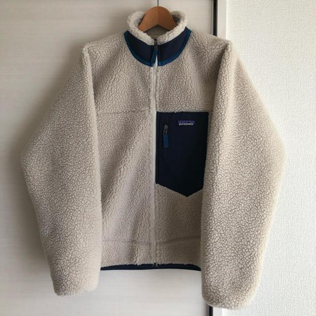 patagonia(パタゴニア)のパタゴニア レトロx レディースのジャケット/アウター(ブルゾン)の商品写真