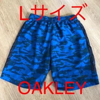 Oakley - OAKLEY- オークリー - ハーフパンツ