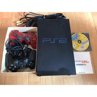 PlayStation2 - プレーステーション2 本体