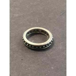 ディールデザイン(DEAL DESIGN)の【値下げ/送料無料】Deal Design 指輪 マイクロスタッズリング(リング(指輪))
