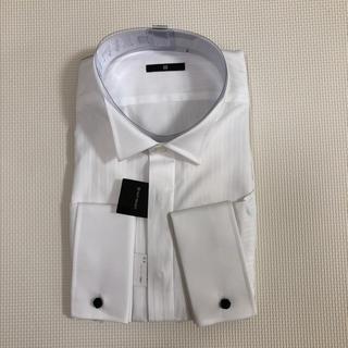 SELECT - 【新品未使用・タグ付⠀】ドレスシャツ