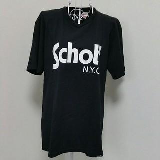 アングリッド(Ungrid)のSchott☆Tシャツ(Tシャツ/カットソー(半袖/袖なし))