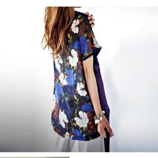 アンティカ(antiqua)のアンティカ Tシャツ 美品(Tシャツ(半袖/袖なし))