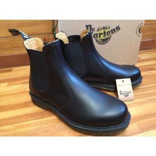 ドクターマーチン(Dr.Martens)のDr.Martens 2976 UK4 サイドゴアブーツ(ブーツ)