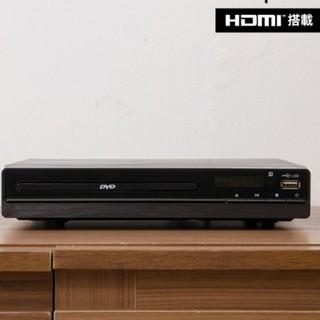 HDMI搭載 再生専用DVDプレーヤー