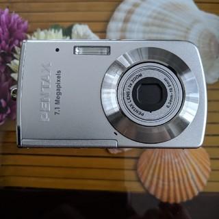 ペンタックス(PENTAX)のデジタルカメラ PENTAX(コンパクトデジタルカメラ)