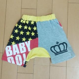 ベビードール(BABYDOLL)の【BABY DOLL(ベビードール)】パンツ サイズ90(パンツ/スパッツ)