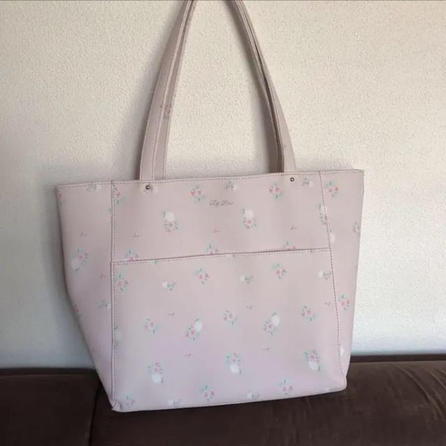 LIZ LISA(リズリサ)のリズリサ ハンドバッグ LIZLISA レディースのバッグ(トートバッグ)の商品写真