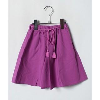 プティマイン(petit main)のプティマイン 新品 スカート 80(スカート)