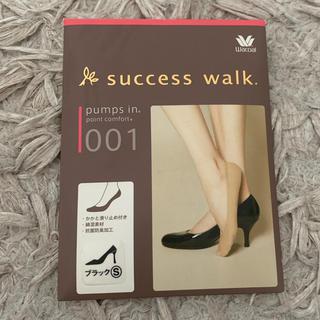 ワコール(Wacoal)のWacoal successwalkソックス(ソックス)